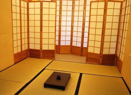 Alquiler de salas, eventos y exposiciones relacionados con la cultura japonesa