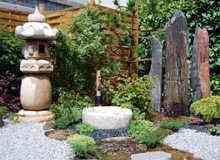 Karesansui: jardines japoneses